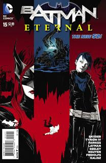 BATMAN ETERNAL TOME 2