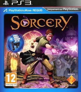 Test: Sorcery