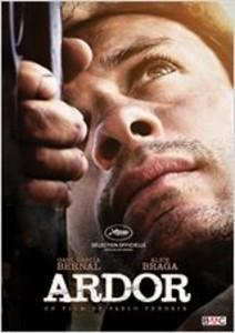 Ardor – Sortie DVD le 16 juin