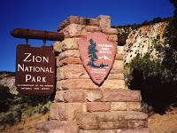Parc National de Zion, 25 ans plus tard