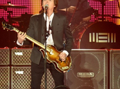 Paul McCartney enflamme l'Echo Arena Liverpool