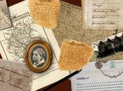 feuille perso très originale pour Cthulhu 1890