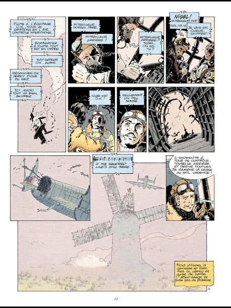 editions Dupuis / Dargaud
