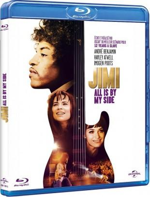 [Critique] JIMI, ALL IS BY MY SIDE