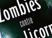Zombies contres licornes