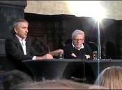 GLOUP 8ème entartement pour Bernard-Henry Lévy (VIDEO)