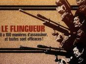 Flingueur (The Mechanic) (1972)