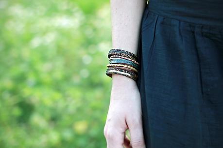 Bracelet Una Nox ter