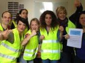 Grève interprètes l'IJS Bourg-la-Reine