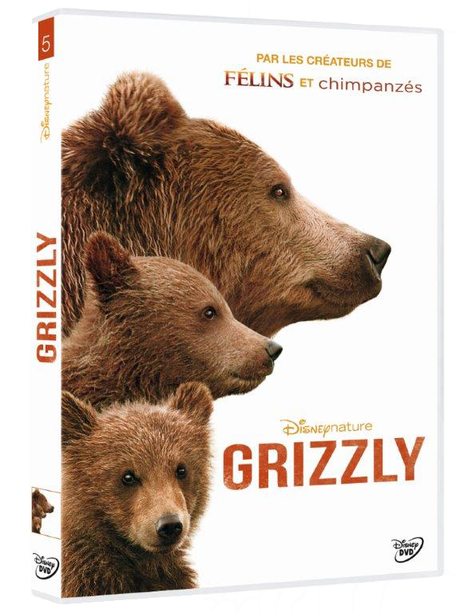 DVD_Grizzly