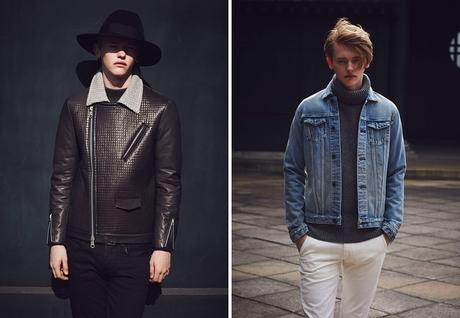 KURO – F/W 2015 COLLECTION LOOKBOOK