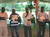 Premier concours paysan Haïti