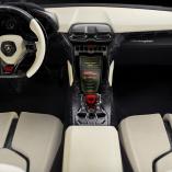 Urus, le SUV de Lamborghini