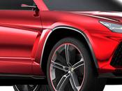Urus, Lamborghini
