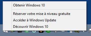 Windows 10 sera disponible le 29 juillet