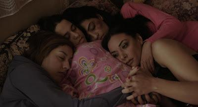 CINEMA: #Quinzaine2015 - Much Loved (2015) de/by Nabil Ayouch