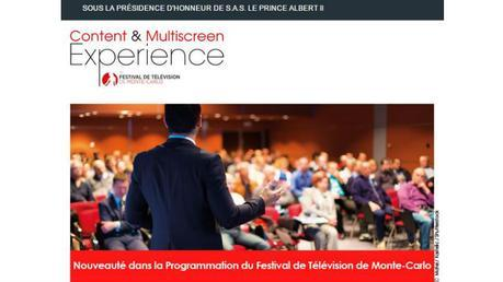 content and multiscreen experience monte carlo