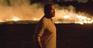 Arnold Schwarzenegger - Maggie -Metropolitan