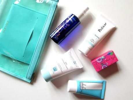 birchbox splash