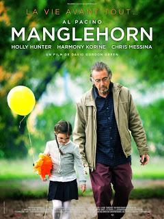 CINEMA: Manglehorn ( 2015) de/by David Gordon Green