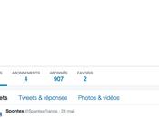 Spontex crée compte Twitter plus propre monde