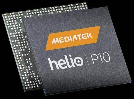 Computex : Nouveau processeur MediaTek Helio P10 pour les smartphones ultra fins