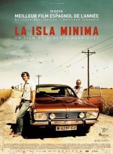 La Isla Minima – sortie le 15 juillet