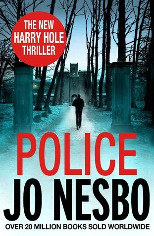 Harry Hole T.10 : Policier - Jo Nesbø
