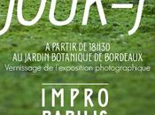 JOUR Vernissage l'exposition IMPROBABILIS, végétal sous obus Nicolas Deshais-Fernandez Anthony Rojo