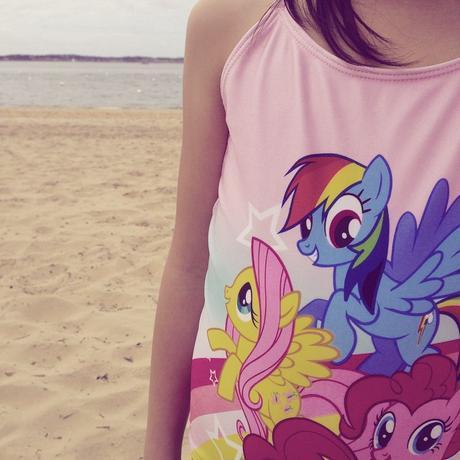 Maillot de bain My Little Pony H&M