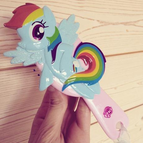 Brosse à cheveux My Little Pony - H&M