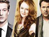 Homeland Quatre acteurs rejoignent casting saison