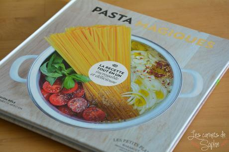 {One Pan Pasta} – Spaghetti aux boulettes de boeuf et à la sauce tomate