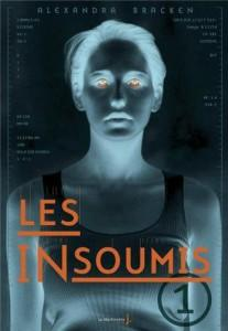 The Darkest Minds/Les Insoumis Tome 1 – Ruby