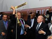 Scandale Fifa version arabe double trahison Jibril Rajoub.