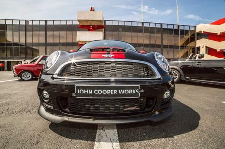 Mini-Racing-Days-John-Cooper-Works Castellet-10