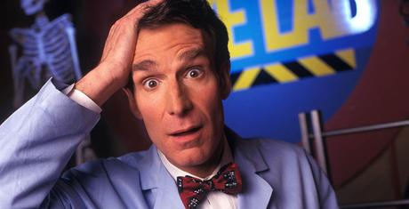 Voici comment l'on imagine la réaction de Bill Nye en apprenant l'existence du bug en question (Photo : Rich Frishman).