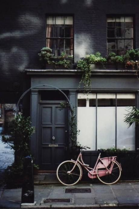 Londres mon amour mes inspirations voyages