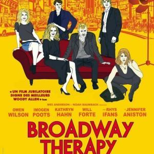 Critique – Broadway Therapy