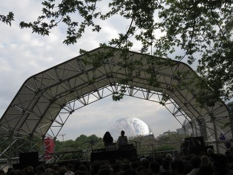 La Villette Sonique 2015 | Live Report