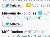 Réseaux sociaux Comment fonctionne publicité Twitter
