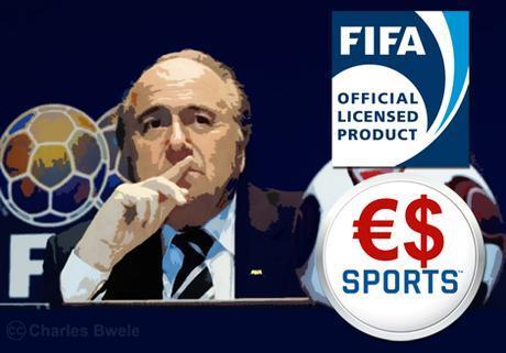FIFA 2015 pour RealStation / CashBox (€$ Sports)