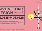 Inspiration Invention/Design, Regards croisés Musée Arts Métiers