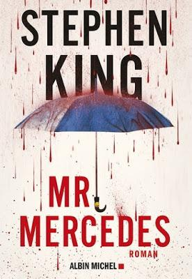 Mr Mercedes de Stephen King