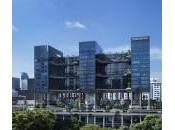 jardins suspendus Singapour