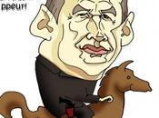 Sarkozy revient pour venger. veut commencer Bayrou...