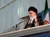 Iran Khamenei garde contre complots visant diviser entre chiites sunnites