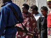 Burundi étouffée sous pression policière, contestation contre Pierre Nkurunziza s'essouffle