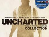 Uncharted Nathan Drake Collection confirmé