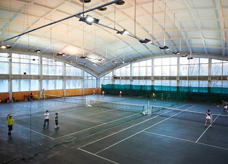 Ces académies de tennis qui engendrent des champions